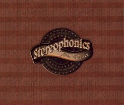 Mr. Writer by Stereophonics
