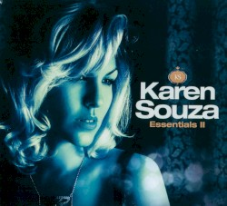 Karen Souza - Shape of My Heart