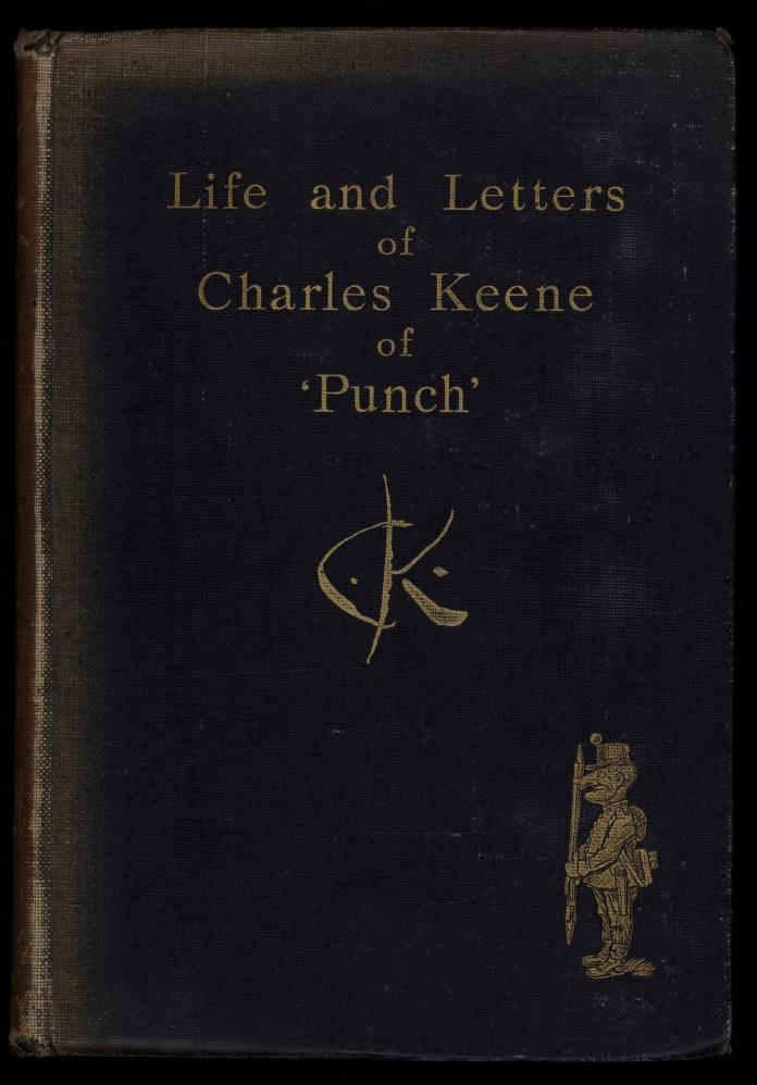 The life and letters of Charles Samuel Keene by